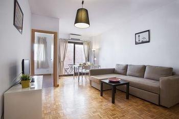 Bbarcelona Apartments Marina Flats - фото 8