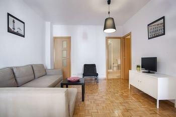 Bbarcelona Apartments Marina Flats - фото 9