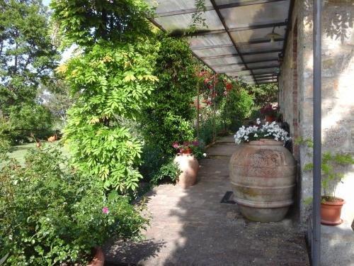 Casa Crevole - фото 20