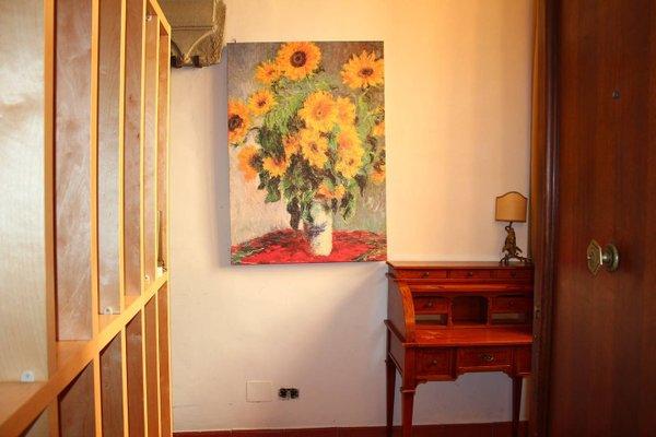 Appartamento Tornabuoni - фото 2