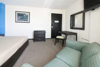 Hotel Santa Fe - фото 1