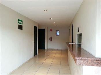 Hotel Santa Fe - фото 18