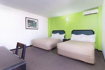 Hotel Santa Fe - фото 9