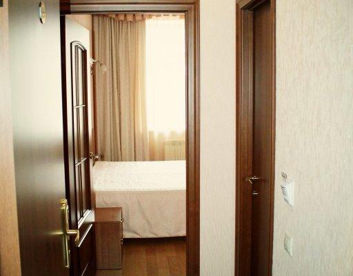 Отель Париж - фото 13