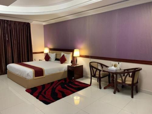 Hala Inn Hotel Apartments - фото 50