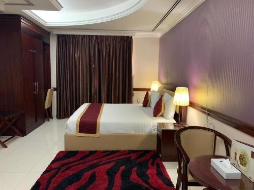 Hala Inn Hotel Apartments - фото 1