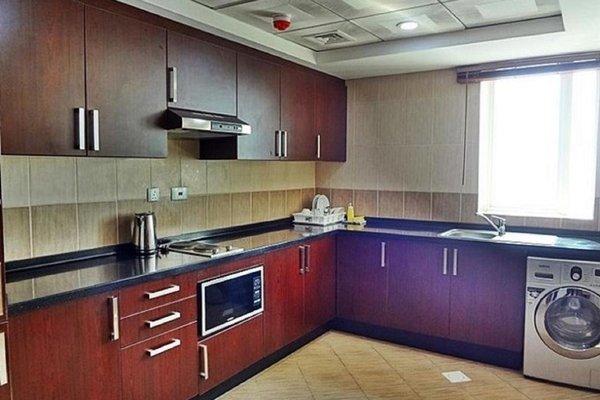 Hala Inn Hotel Apartments - фото 12