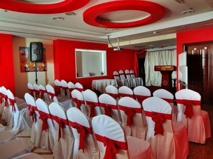 Hala Inn Hotel Apartments - фото 14