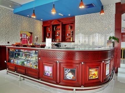Hala Inn Hotel Apartments - фото 15