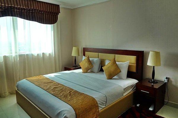 Hala Inn Hotel Apartments - фото 2