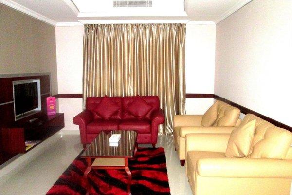 Hala Inn Hotel Apartments - фото 3