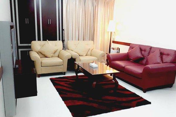 Hala Inn Hotel Apartments - фото 4