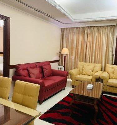 Hala Inn Hotel Apartments - фото 5