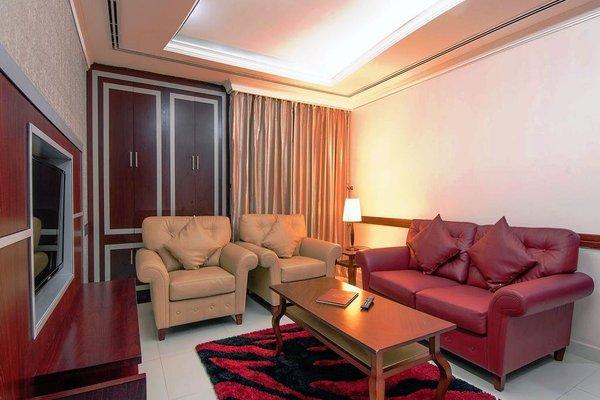 Hala Inn Hotel Apartments - фото 6
