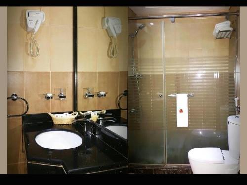 Hala Inn Hotel Apartments - фото 8