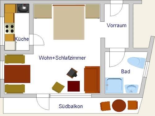 Haus Bacher - фото 17