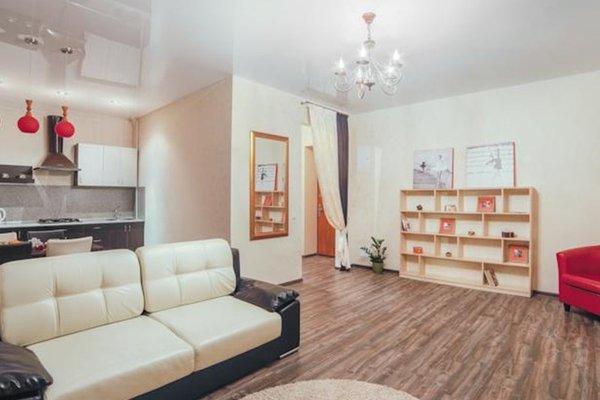 VIP House Apartments on Kozlova Street - фото 8