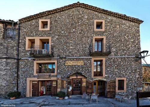 Casa Rural Cal Farragetes - фото 48