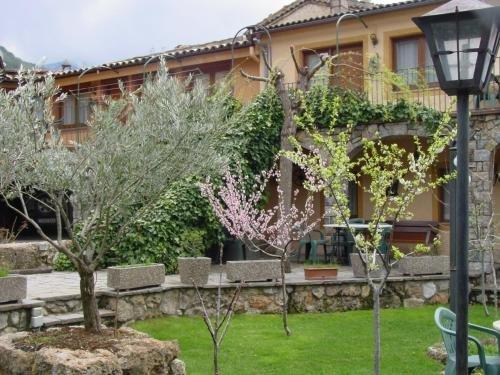 Casa Rural Cal Farragetes - фото 19