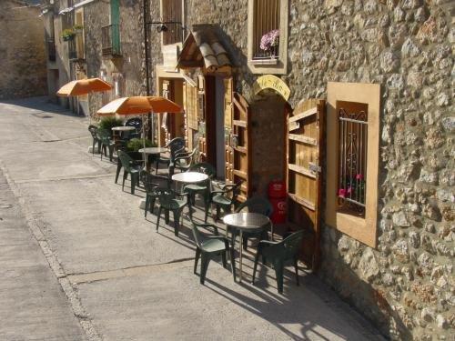 Casa Rural Cal Farragetes - фото 21