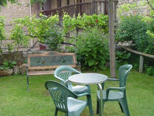 Casa Rural Cal Farragetes - фото 23