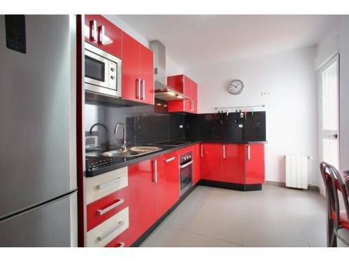 Apartamento La Bola - фото 19