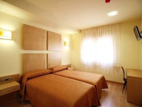 Гостиница «Gala», Калаорра