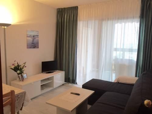 Apartamentos Turisticos Mediterraneo 43 - фото 46