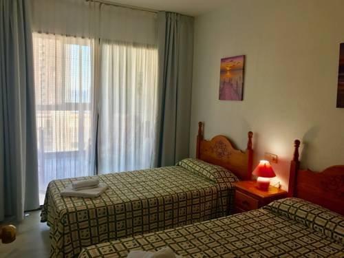 Apartamentos Turisticos Mediterraneo 43 - фото 1