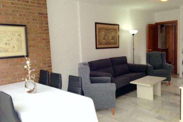 Apartamentos Turisticos Mediterraneo 43 - фото 11