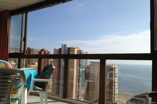 Apartamentos Turisticos Mediterraneo 43 - фото 20