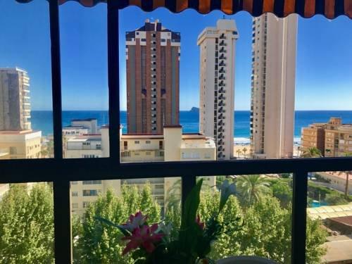 Apartamentos Turisticos Mediterraneo 43 - фото 21
