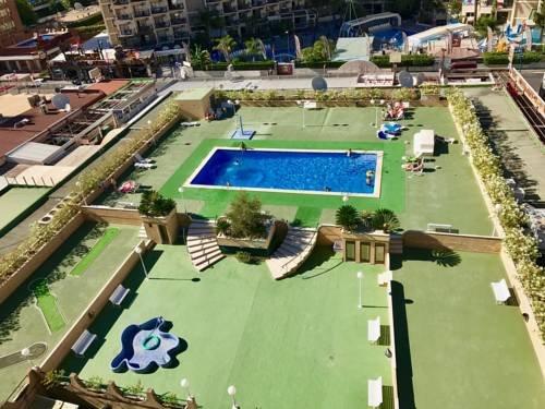 Apartamentos Turisticos Mediterraneo 43 - фото 22