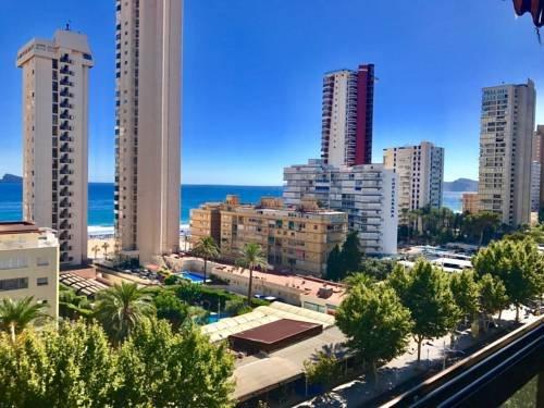 Apartamentos Turisticos Mediterraneo 43 - фото 23