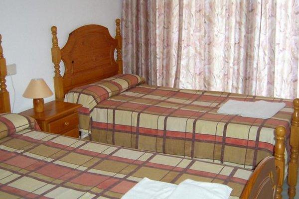 Apartamentos Turisticos Mediterraneo 43 - фото 3