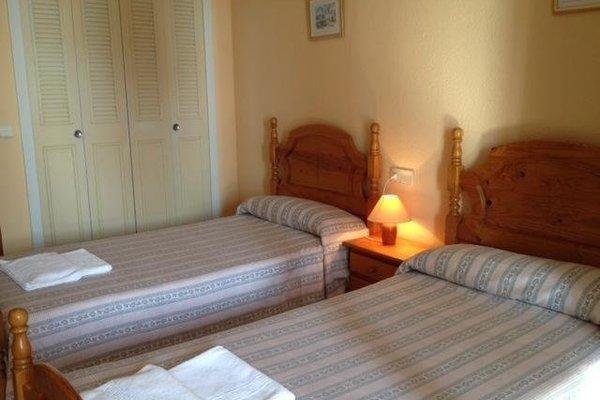 Apartamentos Turisticos Mediterraneo 43 - фото 4
