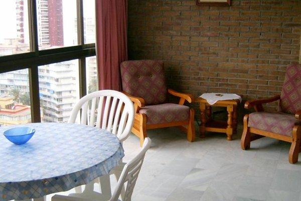 Apartamentos Turisticos Mediterraneo 43 - фото 7