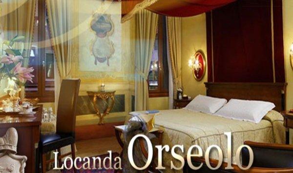 Locanda Orseolo - фото 10