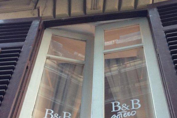 B&B Botero - фото 1