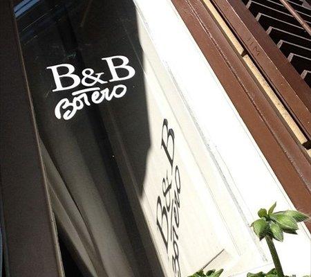 B&B Botero - фото 3