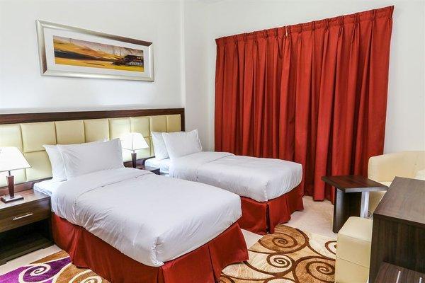 Splendor Hotel Apartments Al Barsha - фото 1