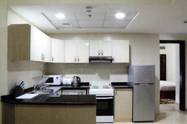 Splendor Hotel Apartments Al Barsha - фото 16