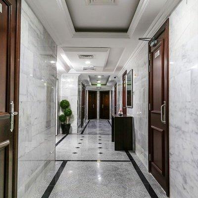Splendor Hotel Apartments Al Barsha - фото 17