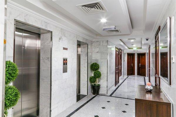 Splendor Hotel Apartments Al Barsha - фото 18