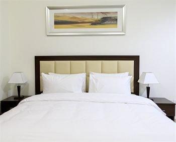 Splendor Hotel Apartments Al Barsha - фото 3