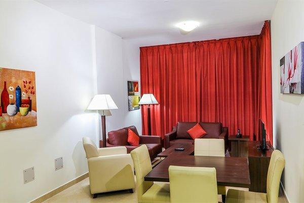 Splendor Hotel Apartments Al Barsha - фото 6