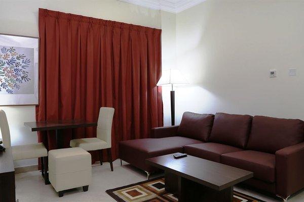 Splendor Hotel Apartments Al Barsha - фото 8