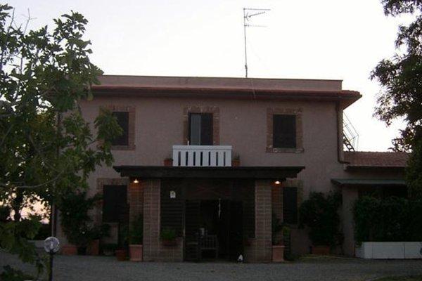 Апартаменты «La Corte de l'Arnaque», Тускания