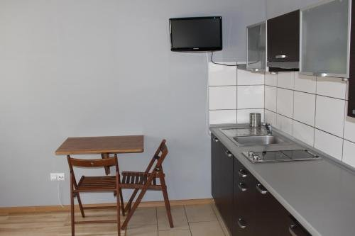 999 Aparthostel - фото 17