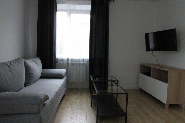 Апартаменты Уют - фото 6
